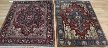 Antique & Finely Hand Woven Area Rugs