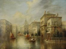 JAMES SALT (ENGLISH, 1850-1903).