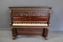 STEINWAY & Sons Art Case Upright Piano