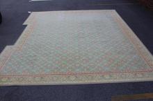 STARK. Lot of 2 Custom Carpets.