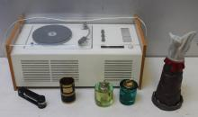 MIDCENTURY. Collectible Grouping To Inc.