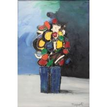 Unreserved Online-Only Fine Art Auction