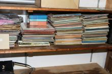 Lp Records Including Rock And Classic