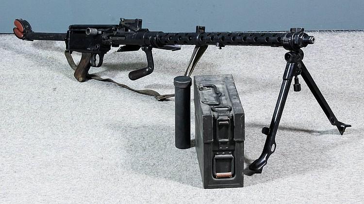 Image result for mg13 machine gun ammo box