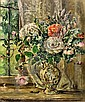 Emily Beatrice Bland (1864-1951) - Oil painting -, Beatrice Bland, Click for value