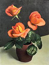 ***John Bulloch Souter (1890-1972) - Oil painting -