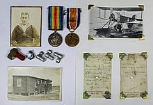 Government Pigeon Service - First World War -