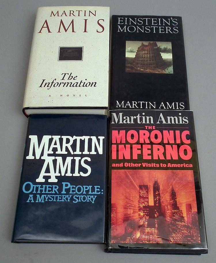 [ Books ]