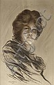 Philip Boileau (1864-1917) - Chromo lithograph -, Philip Boileau, Click for value