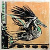 *** Graham Vivian Sutherland (1903-1980) - Coloured lithograph -