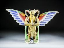 Day 3 - The Keith Stevens Collection of Chinese Gods