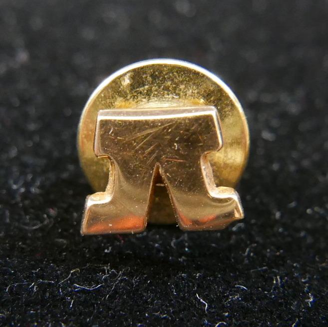 14K GOLD FRATERNAL ORDER