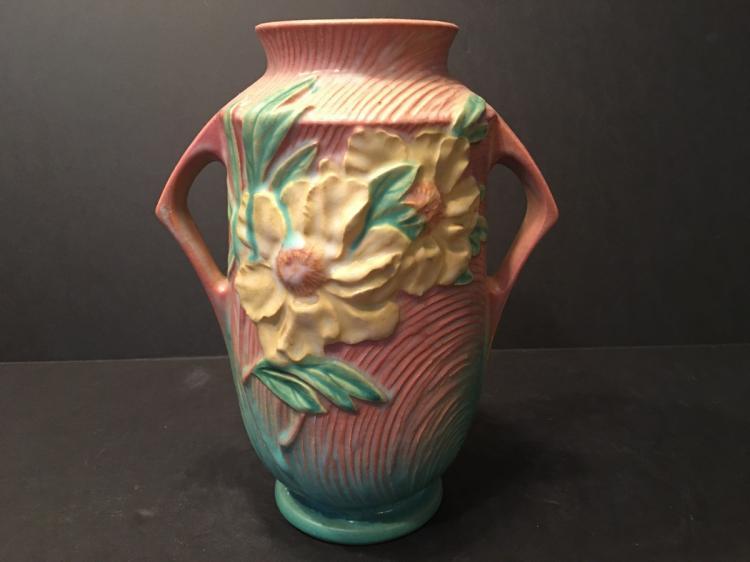 Roseville Vase, 65-9