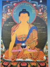 Asian Thanka Gallery Book, 24 1/2