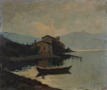 VERNI ARTURO (1891 - 1960) Unitled.