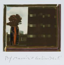 GALIMBERTI MAURIZIO (n. 1956) Room Flower 1.