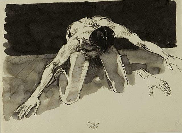 Vittime e carnefici ( morte di pasolini). 1976
