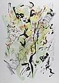 Senza titolo 5/99 ERNESTO TRECCANI (1920), Ernesto Treccani, Click for value