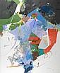 Senza titolo. 1989/1990 Firmato in basso a destra,, Edoardo Franceschini, Click for value