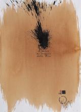 CARREGA UGO (n. 1935) Untitled.