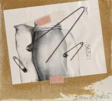 SPOERRI DANIEL (n. 1930) Untitled.