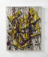 ARMAN FERNANDEZ (1928 - 2005) Untitled.