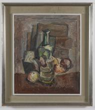 NOTTE EMILIO (1891 - 1982) Still life n.68.