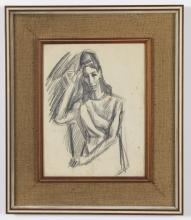 NOTTE EMILIO (1891 - 1982) Untitled.