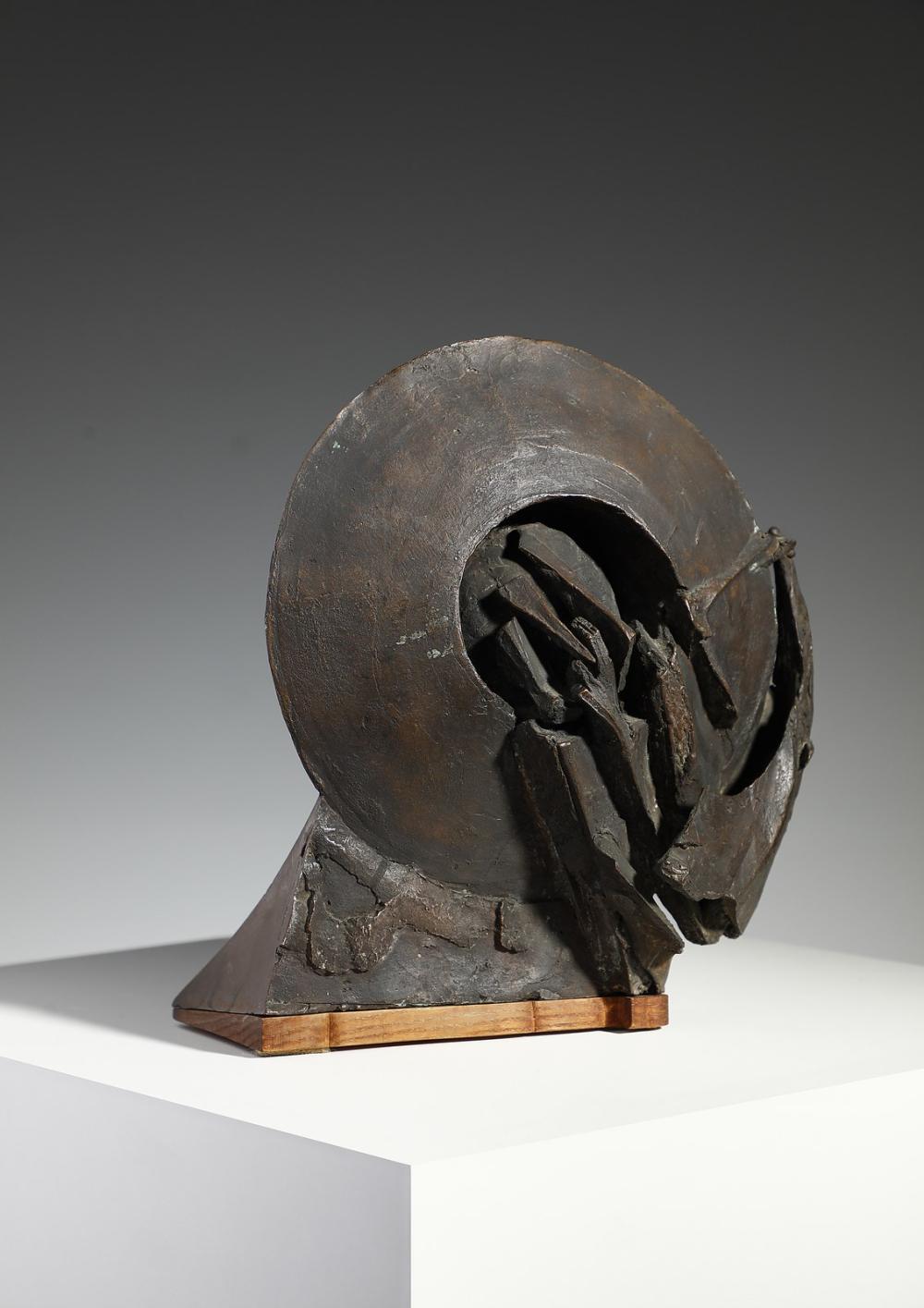 BENEVELLI GIACOMO (n. 1925) Untitled.