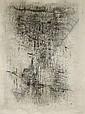 MARIO BIONDA (1913-1985) Senza Titolo, Mario Bionda, Click for value