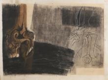 CHESSA GIGI (1898 - 1935) Untitled.
