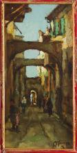 GONZAGA GIOVAN FRANCESCO (1921 - 2007) Untitled.