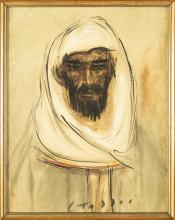 TADDEI LUIGI (1898 - 1991) Untitled.