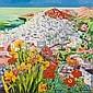 Paesaggio meridionale, Athos Faccincani, Click for value
