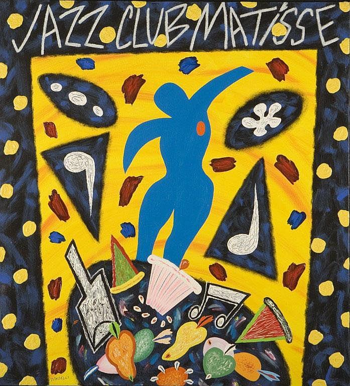 Jazz Club Matisse