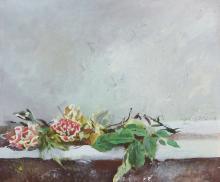 BANCHIERI GIUSEPPE (1927 - 1994) Untitled.
