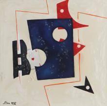 FORTE SARA (n. 1978) Untitled.