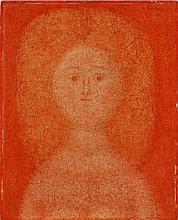 BUENO ANTONIO (1918 - 1985) Figure.