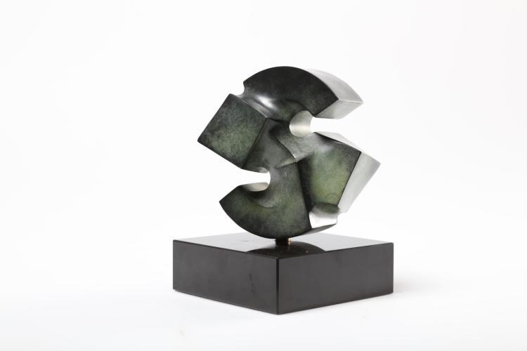 POMODORO  GIO' (1930 - 2002) Untitled.