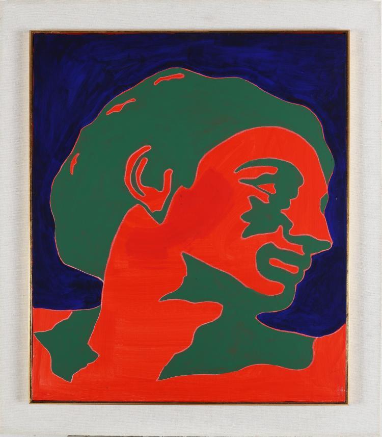FESTA TANO (1938 - 1988) From Michelangelo.