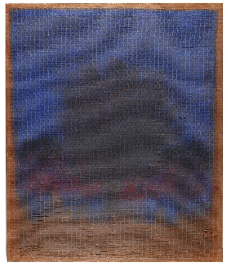 EMBLEMA SALVATORE (1929 - 2006) Untitled.