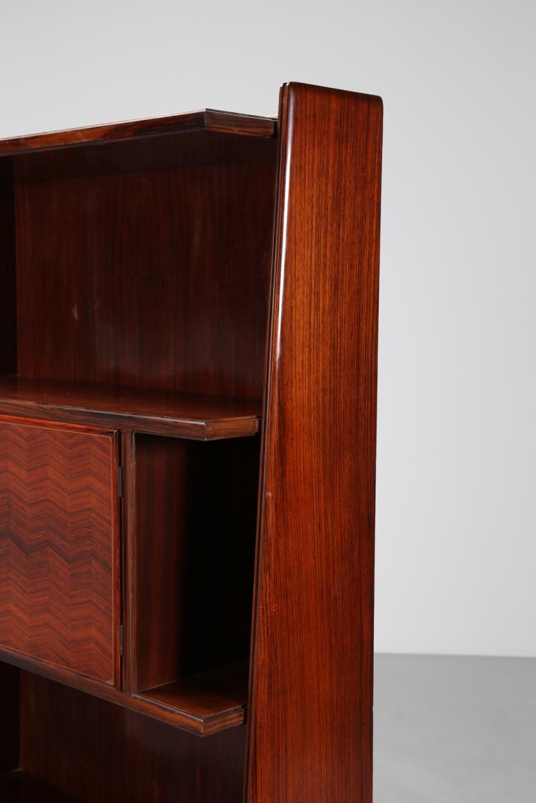 La permanente mobili cantu mobile da soggiorno in palissand - Mobili anni 50 ...