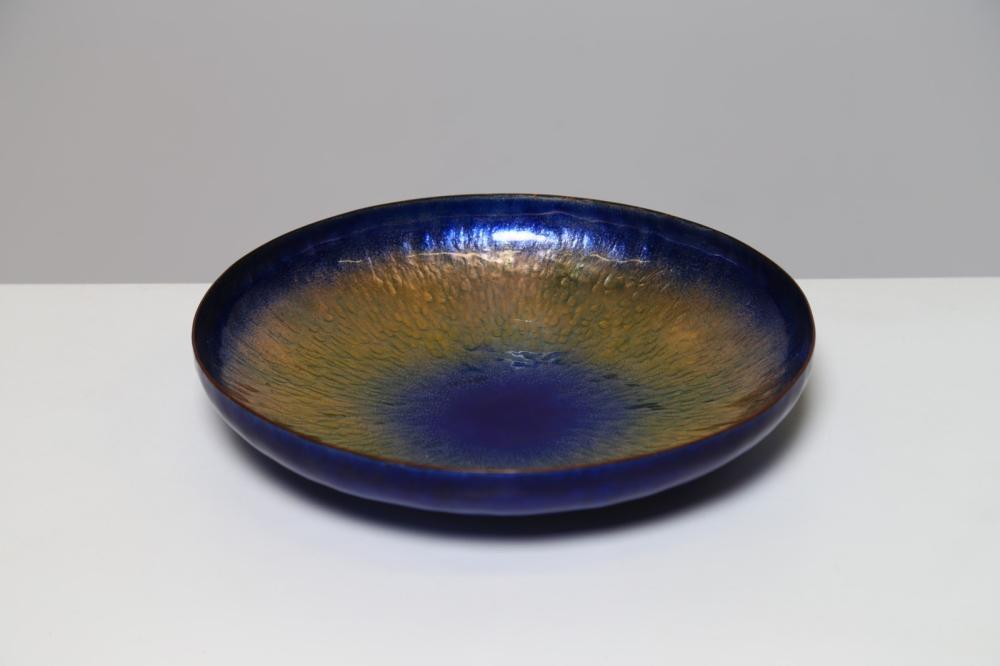 DE POLI PAOLO (1905 - 1996) Bowl