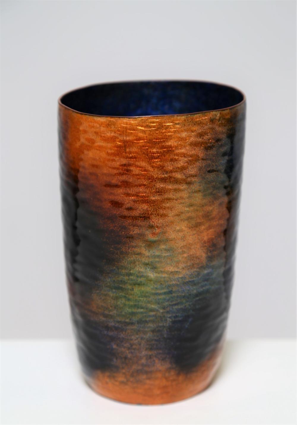 DE POLI PAOLO (1905 - 1996) Vase