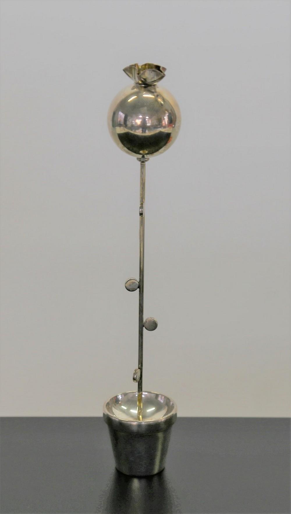 PALTERER DAVID Pomegranate pot pourri holder