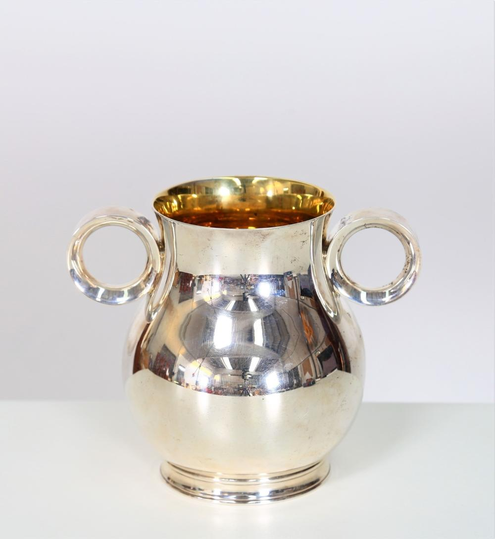 BULGARI Vase