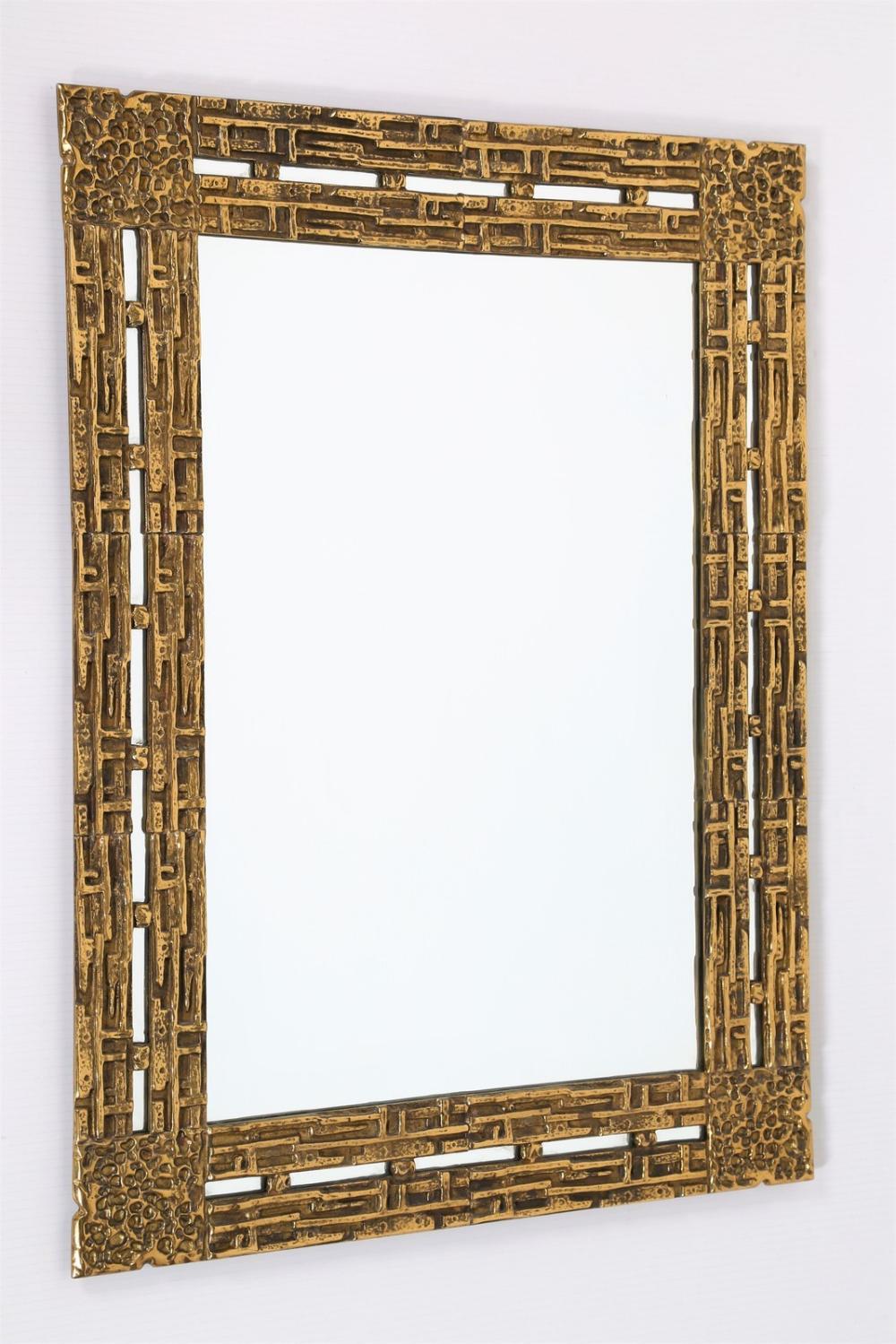 FRIGERIO LUCIANO Mirror