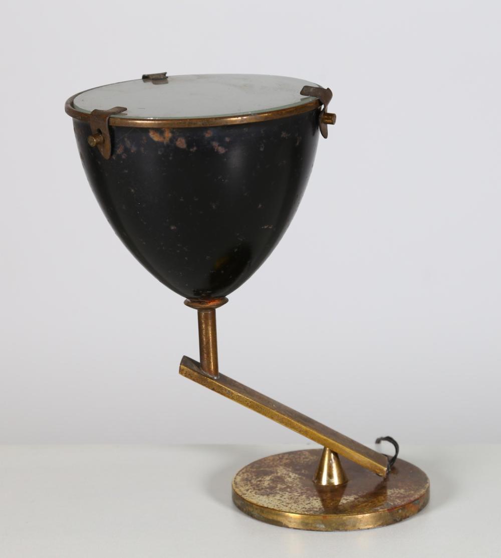 LUMEN MILANO Attributed Table lamp