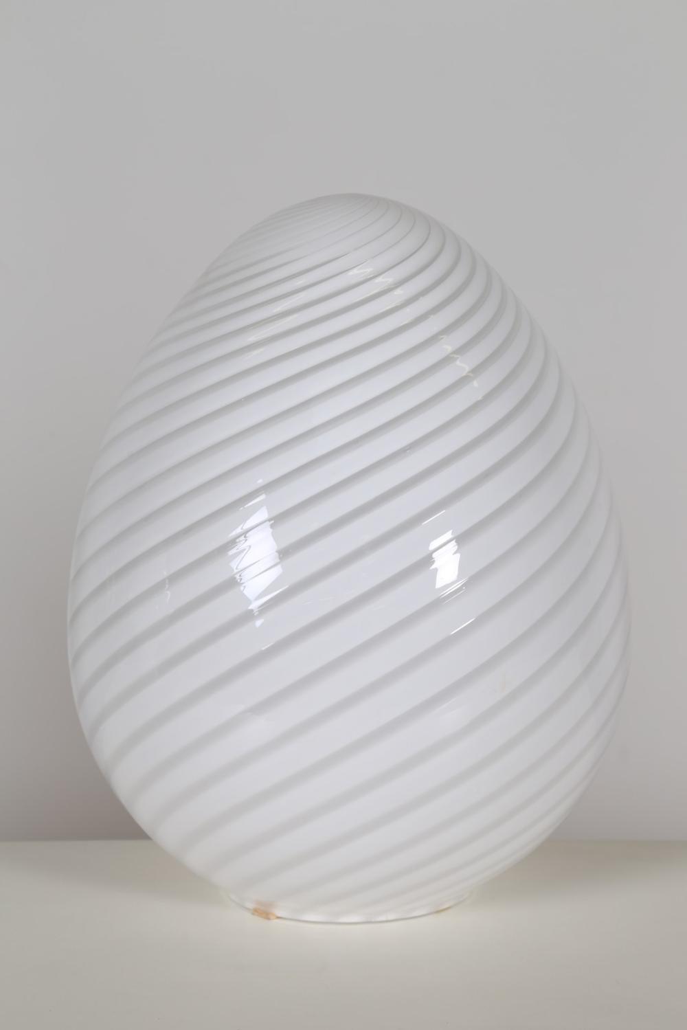 VENINI Table lamp