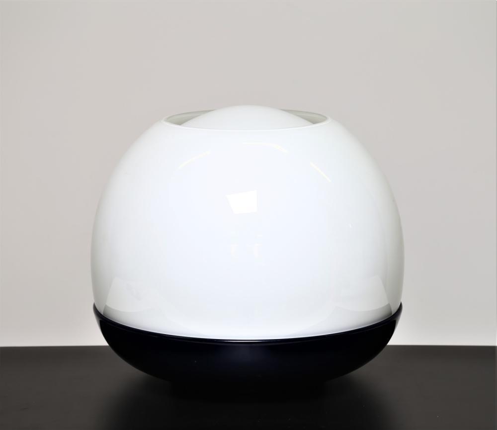 LEONARDO FERRARI & FRANCO MAZZUCCHELLI   Table lamp  mod. Platea